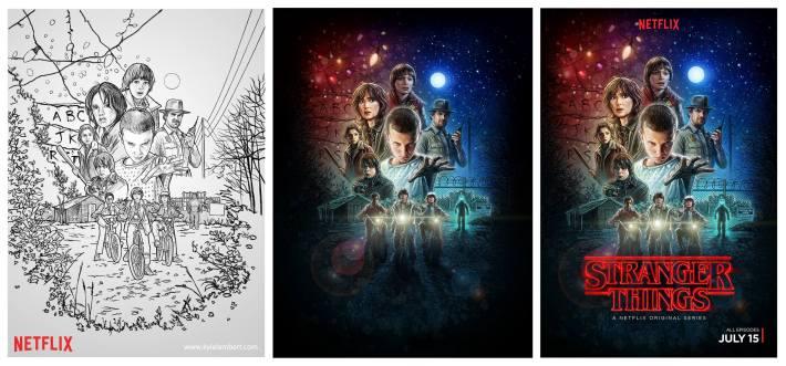 2-illustrator-stranger-things-official-poster